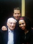 Mr. George Ross and Christinah.jpg